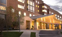 The National Institutes of Health Clinical Center