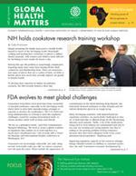Global Heatlh Matters
