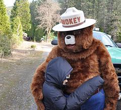 Smokey_hug