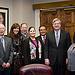 2013 American Indian Higher Education Consortium Leadership Group Winter Meeting