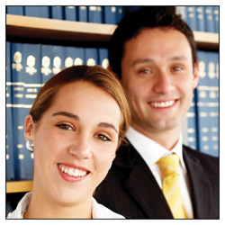 FTC Recruit - Legal Internships