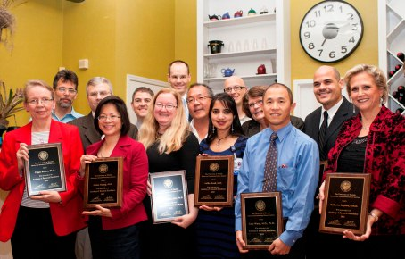 CTSI Academy of Research Excellence Members