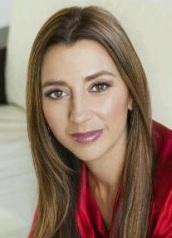 Photograph of Rachel Lloyd.