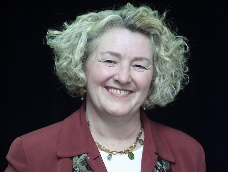 Photo of Maureen Blaha
