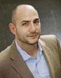 Photograph of Dr. Carl Lejuez.
