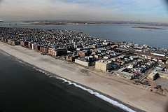 December 6, 2012 The Rockaways, New York