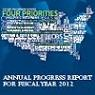 CPO Annual Progress Report for FY 2012