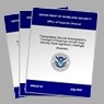 Series of DHS reports.