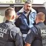 Border protection arrests man