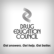 Drug Education Council logo