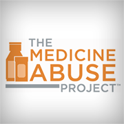 Medicine Abuse Project from the Partnership logo