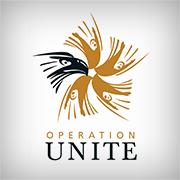 Operation UNITE logo