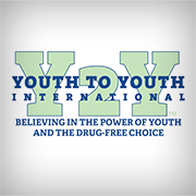 Youth to Youth International logo