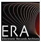 ERA (Electronic Records Archives) Logo