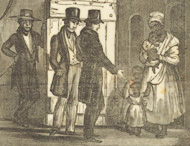 Slavery in the District