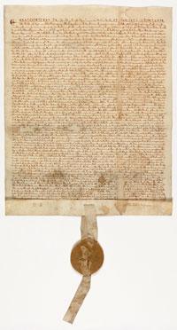 1297 Magna Carta