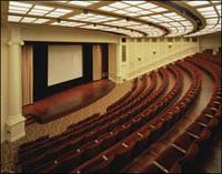 William G. McGowan Theater