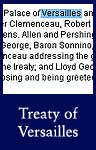 Treaty of Versailles (ARC ID 24746)