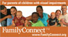 Family Connect Provides Answers For Parents of Children With Visual Impairment
