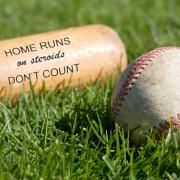 Home Runs On Steroids Don't Count