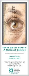 """PBA Brings """"Focus on Eye Health"""" at National Summit"""