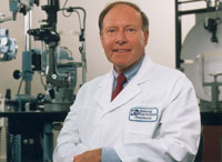 Dr. Carl Kupfer