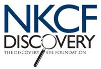 NKCF Logo