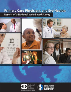 Collage of Results of a National Survey