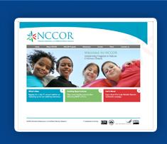 NCCOR