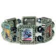 N-17-1972 - Feminine Patriotism Bracelet