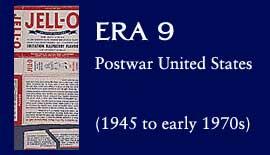 Era 9: Postwar United States (1945 to early 1970s)