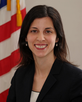 Jennifer M. Cannistra, Executive Secretary