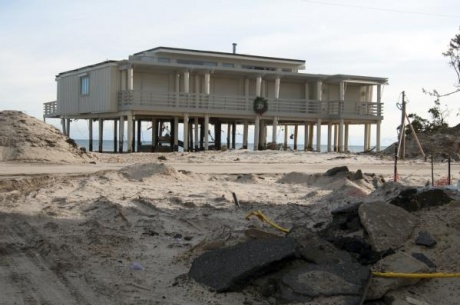 Hazard mitigation measures protect life and property.