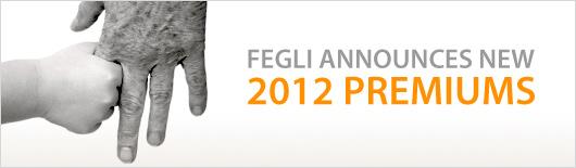 FEGLI Announces New 2012 Premiums