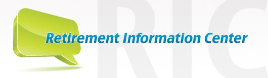 Retirement Information Center