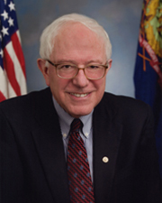 Sanders, Bernard