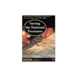N-09-3139 - Saving the National Treasures DVD