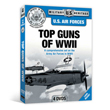 N-09-60687 - US Air Forces: Top Guns of WWII