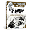 N-09-60689 - US Army: Epic Battles In History