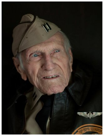 Olympian, bombrdier, POW Louis S. Zamperini was honored at U.S. Army Kwajalein Atoll Jan. 16. The dining facility there was rededicated in his honor.