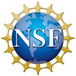 U.S. National Science Foundation Logo
