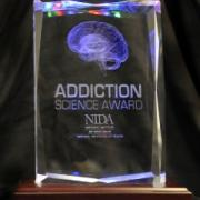 2009 Intel International Science and Engineering Fair Addiction Science Award