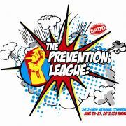 The Prevention League, logo.