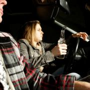 Teens Involved in Risky Activity While Driving