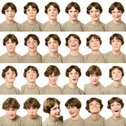 Teen emotions