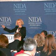 Nora D. Volkow, M.D., Director of NIDA
