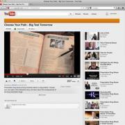 PEERx on YouTube