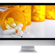 Prescription drugs on television