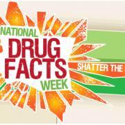 NIDA: National Drug Facts Week banner