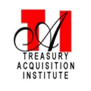 Treasury Acquisition Institute (TAI) Logo